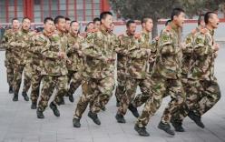 Trung Quốc cảnh báo tham nhũng quân đội làm suy yếu năng lực chiến đấu