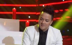 Cao Thái Sơn thú nhận vô cảm sau thất bại trong tình yêu