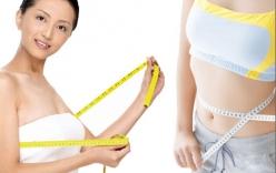 Cách giảm cân nhanh và an toàn đón Tết