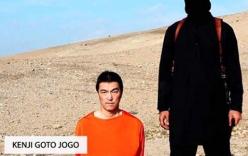 Diễn biến trao đổi con tin giữa Nhật Bản,Jordan và IS