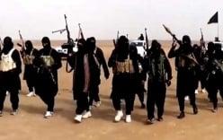 IS đánh chiếm cơ sở lọc dầu ở miền Bắc Iraq
