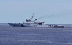 Trung Quốc âm mưu thống trị Ấn Độ Dương
