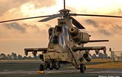 Những trực thăng chiến đấu