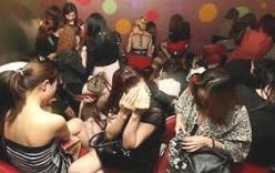 Bản tin 113 – chiều 3/2: Nữ nhân viên quán cà phê bán dâm tại phòng hát…