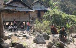 Yêu cầu làm rõ tình trạng cả bản nghiện ma túy tại Lai Châu