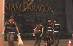 Tìm ra manh mối thủ phạm vụ đánh bom thủ đô Bangkok