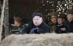 """Triều Tiên tuyên bố """"viết những trang cuối cùng của lịch sử Mỹ"""""""