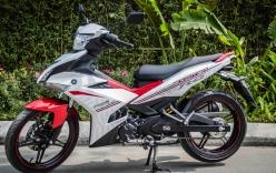 Đánh giá Yamaha Exciter 150 : Sự thay đổi của thời thế
