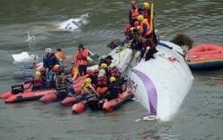 Lực lượng cứu hộ Đài Loan: