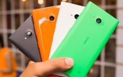 Top 5 smartphone dưới 5 triệu đang
