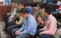 Mẹ nạn nhân bị sát hại xin giảm án cho 3 bị cáo câm điếc