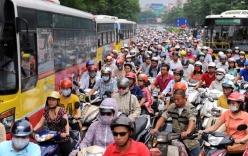 Hà Nội: Không để ùn tắc giao thông quá 30 phút dịp Tết