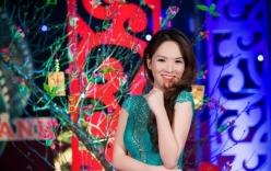 Đan Lê tái xuất đẹp ngỡ ngàng trên sóng truyền hình