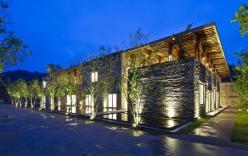 Ngắm nhà hàng đẹp nhất thế giới ở Sơn La