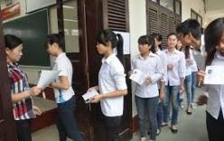 Sắp ban hành quy chế thi tốt nghiệp THPT và tuyển sinh ĐH-CĐ 2015