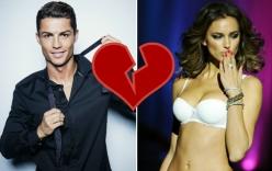 Irina Shayk lần đầu hé lộ lý do bỏ Ronaldo