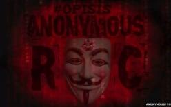 Hơn 100 trang mạng xã hội của IS bị tin tặc đánh sập