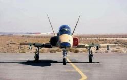 Chiến đấu cơ mới của Iran khiến phương Tây sửng sốt
