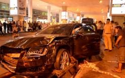 Vụ Audi của Hồ Ngọc Hà gây tai nạn: Người nhà nạn nhân nổi giận