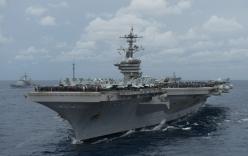 Nỗi sợ lớn nhất của Trung Quốc: Vòng vây Mỹ - Ấn Độ