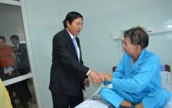 Những chuyện cảm động ít biết về ông Nguyễn Bá Thanh