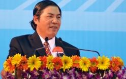 Tiểu sử cuộc đời ông Nguyễn Bá Thanh