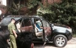 Bi kịch mối tình ngoài luồng: Sát hại người tình rồi tự sát trong ô tô