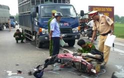 Trong ngày mùng 1 Tết có 19 người tử vong do tai nạn giao thông
