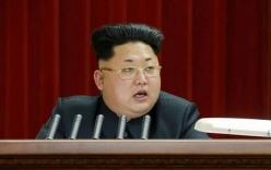 Nhà lãnh đạo Kim Jong-un lại gây