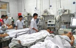 Hơn 3.500 người nhập viện do đánh nhau trong 6 ngày nghỉ Tết