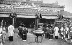 Những thú chơi Tết độc đáo của vua chúa Việt ngày xưa