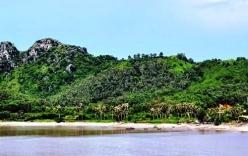Bí ẩn tòa thành trấn thủ Biển Đông trên đảo Cát Bà thời nhà Mạc