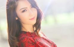 Hoa hậu Jennifer Chung lần đầu tiết lộ những góc khuất tuổi thơ