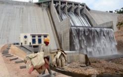 Campuchia hoãn xây đập thủy điện được Trung Quốc tài trợ
