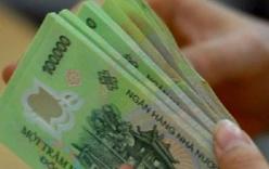 Tiền lương 2015 và tin vui đầu năm mới