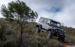 Toàn bộ SUV của Mercedes sẽ được nâng cấp trong năm 2015