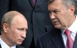 Báo Nga: Putin lên kế hoạch sáp nhập Ukraine từ hơn 1 năm trước
