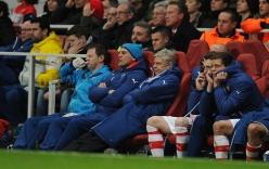 Wenger nói gì khi Arsenal thua sốc AS Monaco?