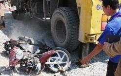 Bản tin 113 – chiều 27/2: Xe bồn gây tai nạn liên hoàn, hai người thương vong…