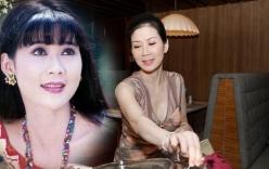 Diễn viên Diễm Hương bất ngờ tái xuất sau nhiều năm