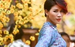Trang Trần - người mẫu của những scandal
