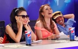 Vượt Mỹ Tâm, Thu Minh ngồi ghế nóng Vietnam Idol 2015?