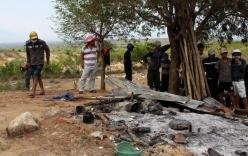 Sơn La: Phá chuyên án giết người, hiếp dâm rồi đốt xác phi tang