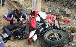 Làm rõ nguyên nhân vụ tai nạn chết người ở giải đua xe đạp nữ quốc tế