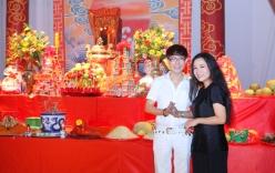 Long Nhật tiết lộ về đám cưới Thanh Thanh Hiền và con trai Chế Linh