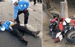 """Mô tô """"phượt"""" gây tai nạn chết người: Nạn nhân cũng vi phạm giao thông"""