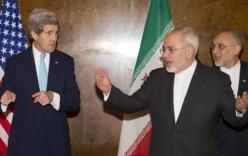 Mỹ nhượng bộ Iran về đàm phán hạt nhân