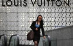 """Vì sao túi xách Louis Vuitton """"thất sủng"""" ở Trung Quốc"""