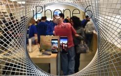 Samsung đang ngày càng yếu thế trước sức mạnh của iPhone