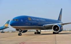 Máy bay Vietnam Airlines suýt va máy bay khác ở Quảng Châu